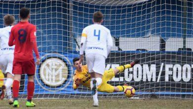 Photo of Primavera, che personalità il Cosenza. Ma l'Inter è più forte (2-0)