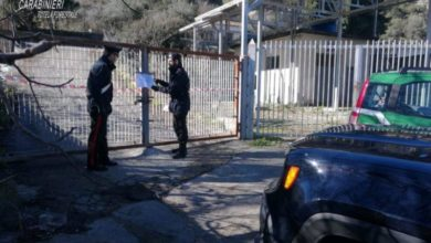 Photo of Oriolo, sequestrato il centro per la raccolta dei rifiuti