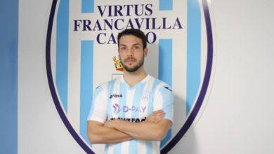 Photo of Cosenza, Tiritiello ha firmato con la V. Francavilla. I dettagli dell'accordo