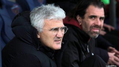 Photo of Venturato: «Il Cosenza è una squadra di valore. Il Cittadella non ha alibi»