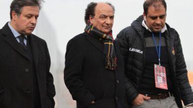 Photo of Guarascio a Vita da Lupi: «Braglia resta, Dermaku si sta ammorbidendo…»