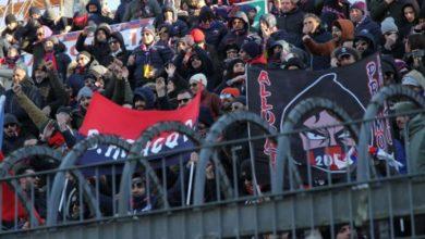 Photo of Perugia-Cosenza, niente biglietti on-line per i tifosi rossoblù