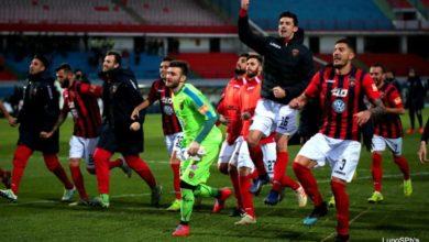 Photo of Cosenza-Cittadella: la fotogallery del match