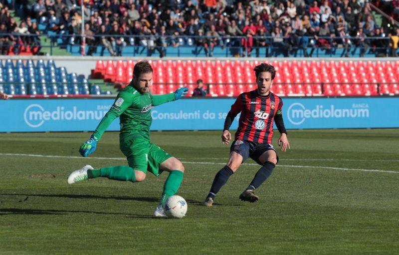 Palmiero al Pescara, l'annuncio di Sebastiani: «Tutto fatto, viene da noi»