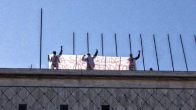 Photo of Emergenza abitativa, Prendocasa occupa il comune di Cosenza
