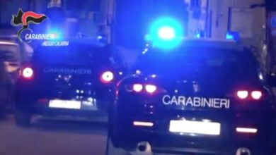 Photo of Rose, cattura Strangio: i cittadini applaudono i carabinieri [VIDEO]