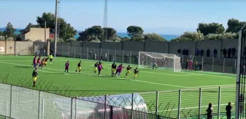 """Trebisacce, che beffa. All' """"Amerise"""" passa il Soriano nel finale (2-3)"""