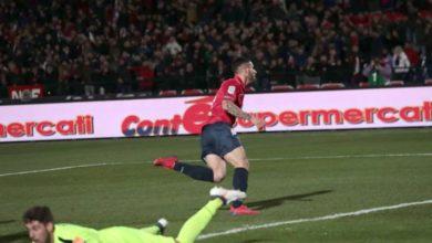 Photo of Cosenza-Carpi 1-0: gli highlights del match e il gol dei Lupi