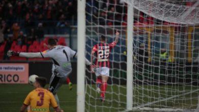 Photo of Tutino promette: «Cosenza, voglio arrivare in doppia cifra»