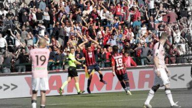 Photo of Cosenza-Palermo 1-1: tutti gli highlights della partita