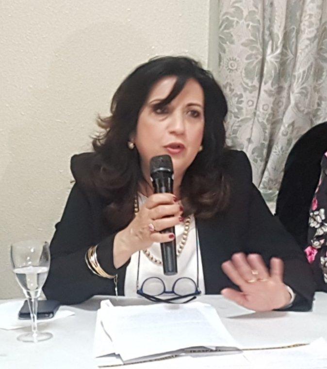 Mendicino, Francesca Reda si candida a sindaco
