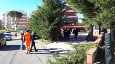 Photo of Cosenza, demolito manufatto abusivo di Serra Spiga [FOTO]
