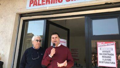 Photo of Mendicino, parte la campagna elettorale: Palermo si ricandida