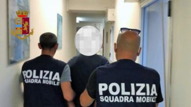 Photo of Minorenne abusata dal convivente della mamma: arrestato