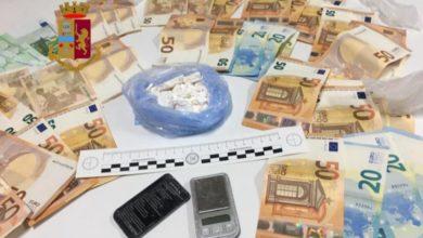 Photo of Spaccio di droga a Schiavonea, i poliziotti arrestano una coppia