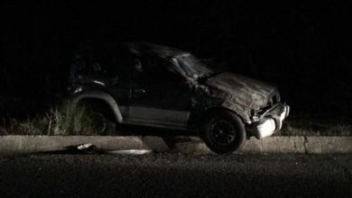 Photo of Tragedia nella notte, muore un 16enne a San Donato di Ninea