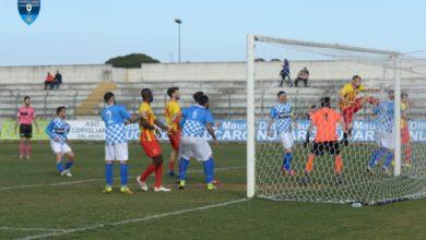 Photo of Al Corigliano basta un tempo. Foderaro e Piemontese stendono il Trebisacce (2-0)