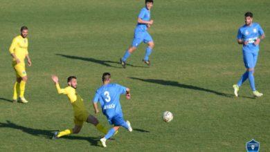 """Photo of Corigliano, ad una vittoria dalla D. La Paolana ko nel derby dei """"Due Mari"""" (3-1)"""