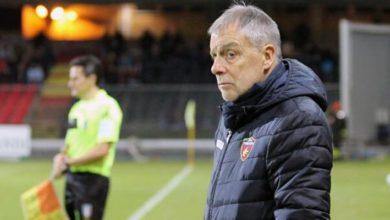 Photo of Cosenza, Braglia spiazza tutti: «Tra uno o due anni smetto di allenare»