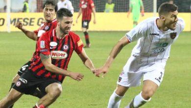 Photo of Serie B, la barzelletta continua: il Tar dà il via libera ai playout