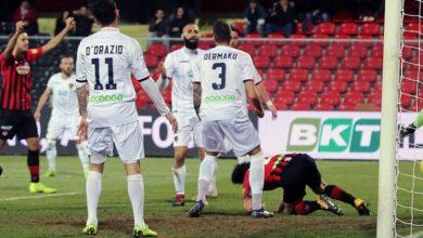 Photo of Dermaku: «Il Cosenza meritava di vincere. L'autogol? Fuorigioco netto»