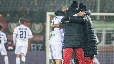 Photo of Il Cosenza è una squadra che non molla mai. Il 36% dei gol negli ultimi 15′
