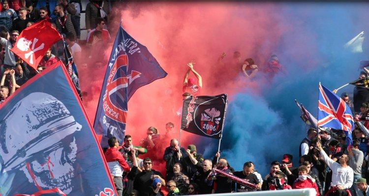 Cosenza-Palermo: la fotogallery della partita