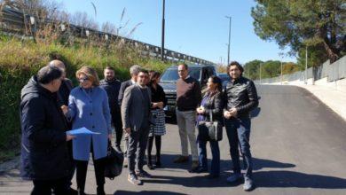"""Photo of Cosenza, ora sì che è """"una via dell'Accoglienza"""": lavori ultimati"""