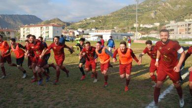 Photo of Morrone, nulla è impossibile! I granata sbancano Amantea (1-2) e ritrovano la vetta
