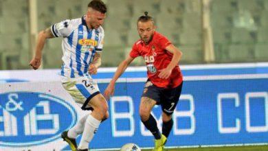 Photo of Cosenza, la Gennaro's saga. Segna Tutino, Scognamiglio salva il Pescara