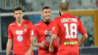 Photo of Tutino, Pescara gli porta bene: «Arriverò in doppia cifra, ne sono certo»
