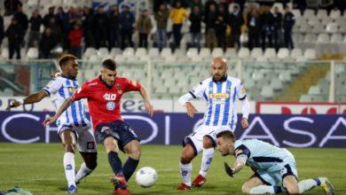 Photo of Pescara-Cosenza 1-1: gli highlights della partita