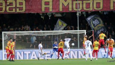 Photo of Benevento-Cosenza: gli highlights della partita del Vigorito