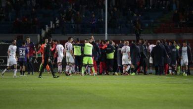 Photo of Con il Crotone lo stesso arbitro di aprile: tifosi pitagorici furiosi