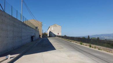 Photo of Lattarico, lavori terminati: messo in sicurezza il muro del cimitero