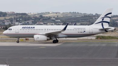 Photo of Un nuovo volo in arrivo da Lamezia Terme verso la Grecia
