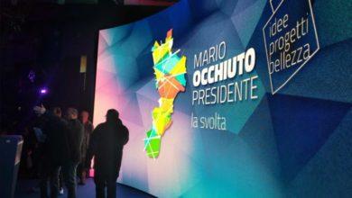 Photo of LIVE DA LAMEZIA TERME | Le liste civiche a sostegno di Mario Occhiuto