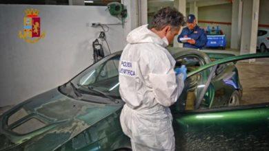Photo of Corigliano Rossano, i poliziotti sventano un furto: l'indagine