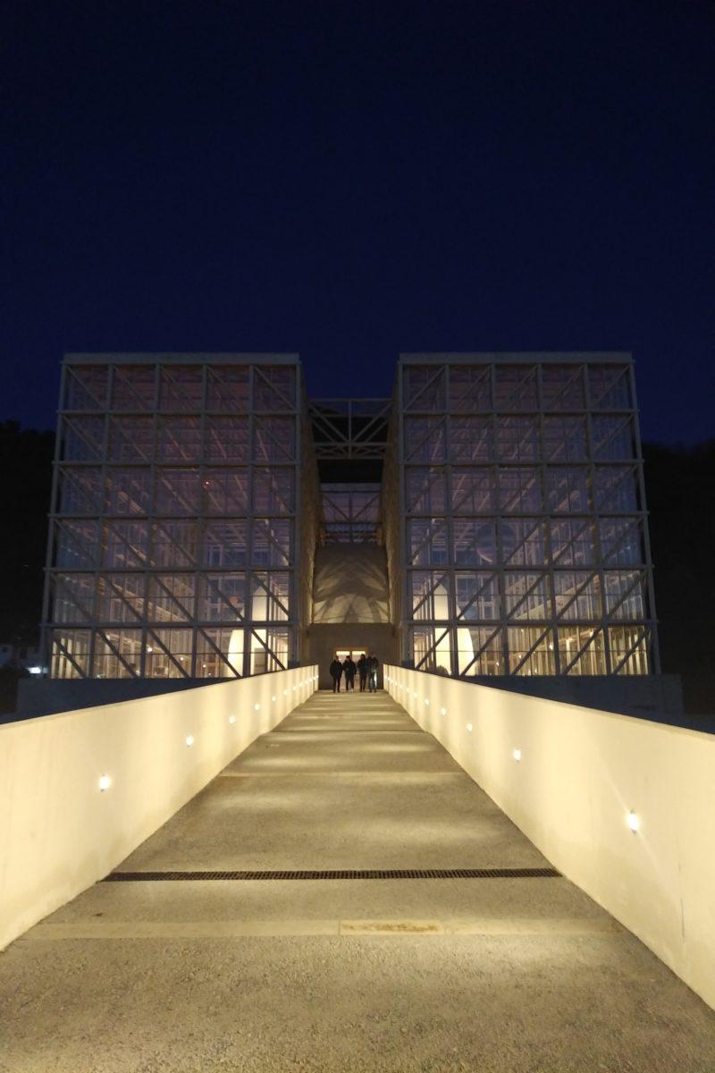 Cosenza, oggi si inaugura il Planetario (con i big di Forza Italia)