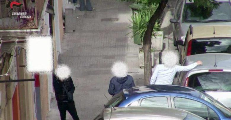 """Operazione """"Alarico"""", la droga arrivava anche nel carcere di Cosenza"""