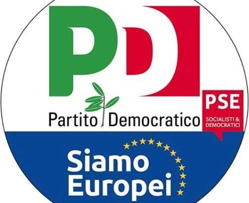 Europee 2019, i candidati del Pd in tutte le circoscrizioni