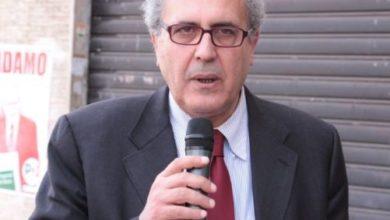 Photo of Nicola Adamo all'attacco: «Denuncio Gratteri al Csm»