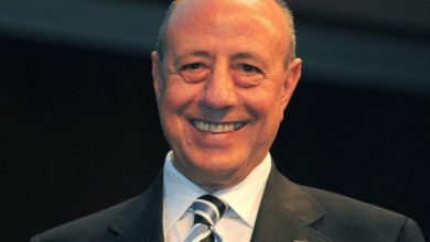 Photo of Laurea honoris causa al presidente della Bcc Mediocrati Nicola Paldino