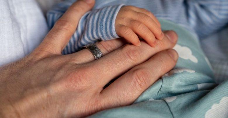 Italia in forte calo demografico: - 4% nascite