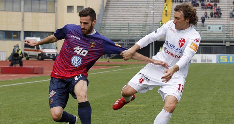 Serie B, primi verdetti in zona retrocessione: ecco chi torna in Lega Pro
