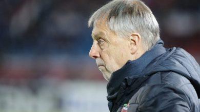 Photo of Braglia l'insaziabile: «Cosenza, adesso andiamo a vincere a Padova»
