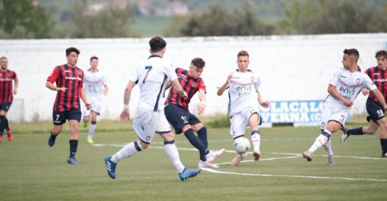 Photo of Cosenza Primavera, i rossoblù soffrono ma fermano la Juve Stabia (3-3)