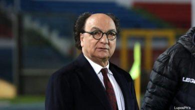 """Photo of Guarascio-Sebastiani altro round: """"Il Presidente del Pescara meglio di Houdini"""""""