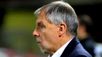 Photo of Braglia: «Perdere così mi fa arrabbiare, non abituiamoci. Serve pazienza»