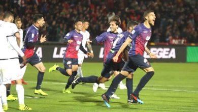 Photo of Fate largo al Cosenza, i Lupi irrompono in zona playoff. Spezia ko (1-0)